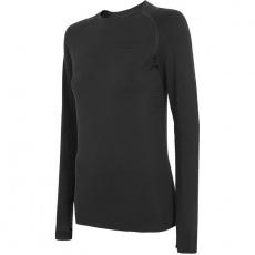 Thermoactive sweatshirt 4F H4Z19-BIDB002G 20S
