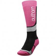 Outhorn W HOZ20 SODN600 55S ski socks