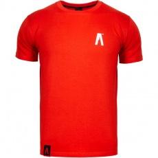 Alpinus A 'T-shirt red M ALP20TC0002_ADD