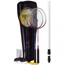 Best Sporting 500 Pro badminton set