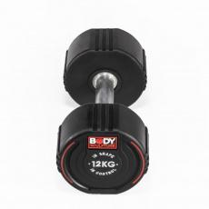 Dumbbell TPU BW 133 12 KG