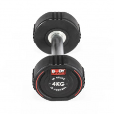 Dumbbell TPU BW 133 4 KG