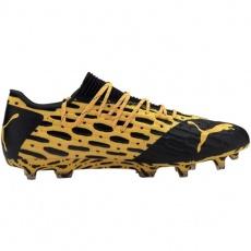 Future 5.1 Netfit Low FG AG M 105791 02 football boots