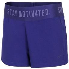 4F W shorts H4L21-SKDD013 36S