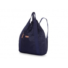 batoh daypack LOAP MALECA  modrý