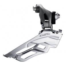 přesmykač Shimano Claris FD-R2000 2x8 přímá montáž servisní balení