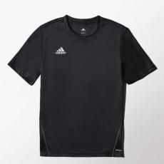 Adidas Core Training Jersey Junior S22398 football jersey