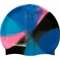 AQUA-SPEED BUNT swimming cap col. 80