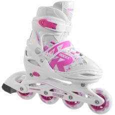 Inline skates Roces Jokey 2.0 Jr 400827 01 30-33
