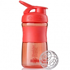 Blender Bottle SportMixer 500 ml coral 500006