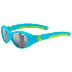brýle UVEX Sportstyle 510 modro/zelené