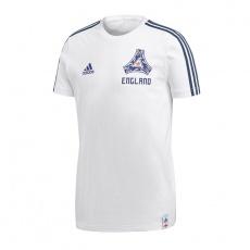 England Polo CI TEE T-shirt M
