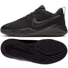 Nike Team Hustle Quick 2 Jr AT5298-001 shoes