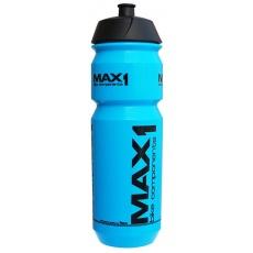 lahev MAX1 Tank 0,85 l modrá