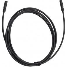 kabel Shimano STePS, Di2 1400mm pro vnější vedení, černý EWSD50