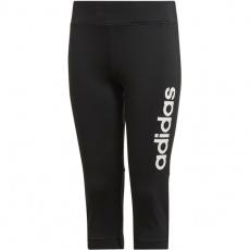 Adidas TR Linear 3/4 tight JR DV2774 leggings
