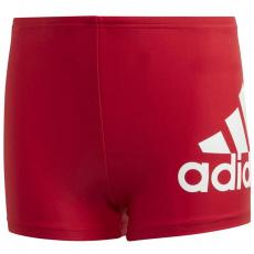 Swimming shorts adidas YA Bos boxer Jr GE2030