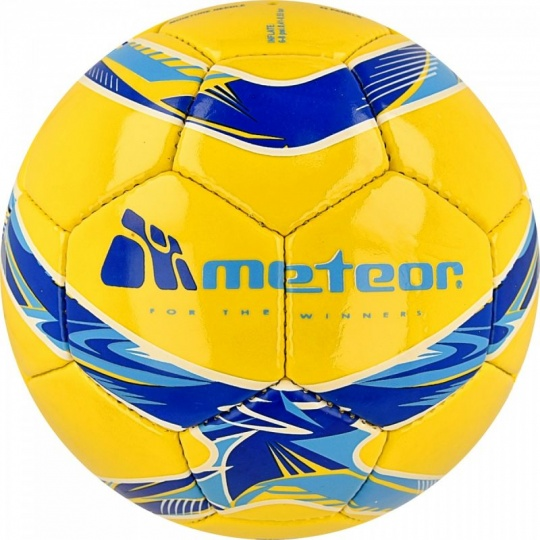 Football Meteor 360 Shiny Yellow HS 00068