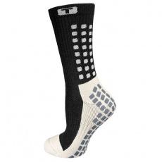 Trusox Mid football socks - Calf Cushion black