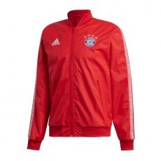 Adidas Bayern Munich Anthem Jacket M DX9218