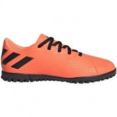 Adidas Nemeziz 19.4 TF Jr EH0503 football boots