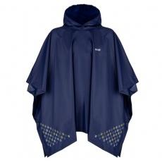 pláštěnka dětská LOAP XAPO modrá