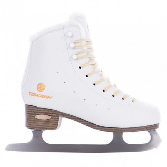 Tempish Jessica W Figure Skates
