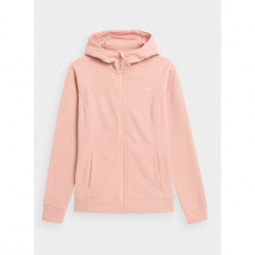 Sweatshirt 4F W NOSH4-PLD351 Powder coral