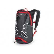 batoh cyklo LOAP TRAIL 15 černo červený