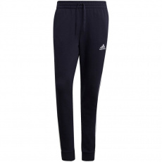 Essentials Fleece Tapered Cuff 3-Band M pants