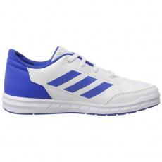 ADIDAS AltaSport ftwwht/blue/blue Biela
