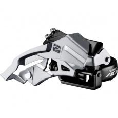 přesmykač Shimano Acera FD-M3000 3x9 34,9/31,8+28,6mm original balení