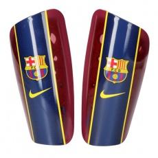 FC Barcelona Mercurial Lite CQ8069-620 football shin guards