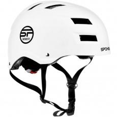 Ninja bicycle helmet