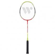 Badmintonová raketa WISH 417 červená