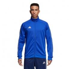 Adidas Core 18 PES JKT M CV3564 training sweatshirt