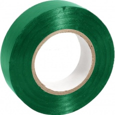 Select 19mmx15m 9295 green tape