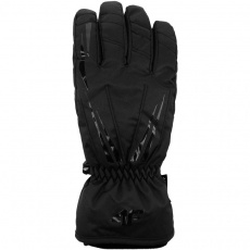 4F W H4Z20 RED005 20S ski gloves