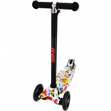 3-wheel balance scooter Enero Maxi Smile 1028729