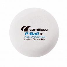 Cornilleau Pong Ball P-Ball Abs Evolution 1 *