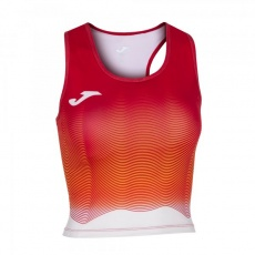 ELITE VII TOP RED-WHITE-YELLOW