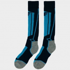Ski socks 4F Jr HJZ20-JSOMN001 36S
