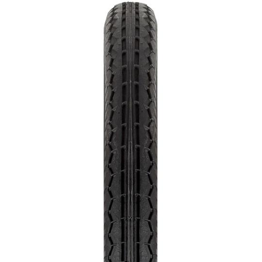 plášť KENDA 20x1,75 (406-47) (K-123) černý