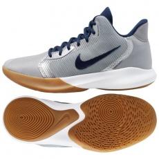 Nike Precision III M AQ7495-008 shoes