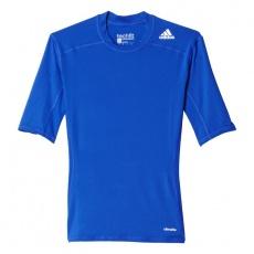 Adidas Techfit Base Short Sleeve M AJ4972 compression t-shirt