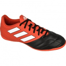 Adidas ACE 17.4 IN M BB1766 indoor shoes