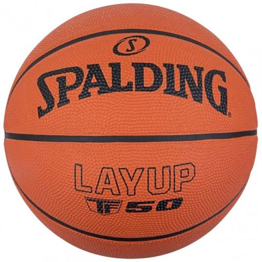 LayUp TF-50 basketball