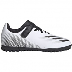 Adidas X GHOSTED.4 H&L TF Jr FW9573 football boots
