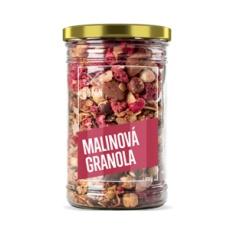 Granola Malinová 450g