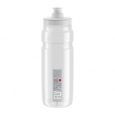 lahev ELITE FLY 20 čirá/šedé logo 750 ml